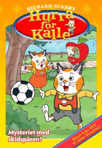 Busytown Mysteries 2