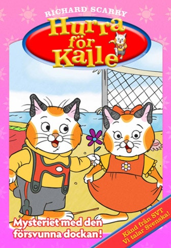 Busytown Mysteries 4