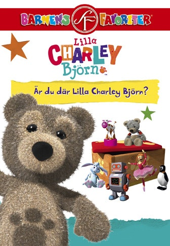 Little Charly Bear: Are you there Charley Bear?