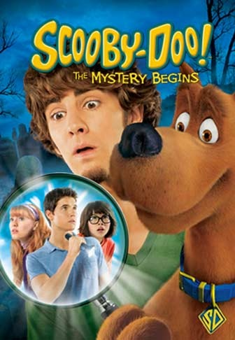 Scooby-Doo - The mystery begins