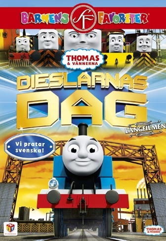 Thomas and Friends: The Day of the Diesels