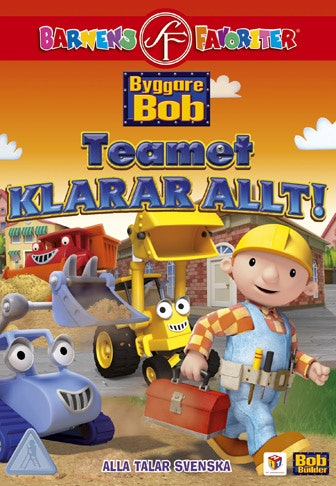 Bob the Builder: The Can Do Crew