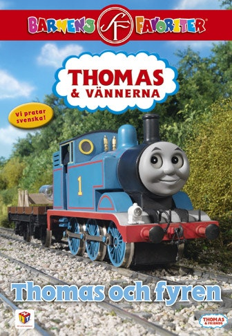 Thomas and Friends: Thomas and the Lighthouse