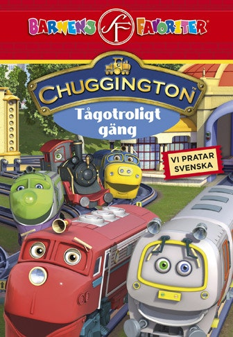 Chuggington: Traintastic Crew