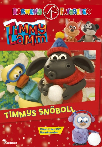 Timmy Time: Timmy's Snowball