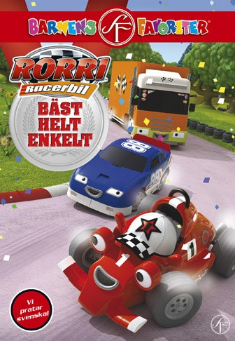 Roary the Racing Car: Simply the Best