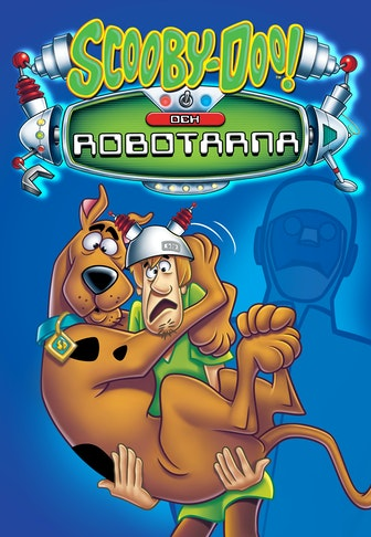 Scooby Doo and the Robots