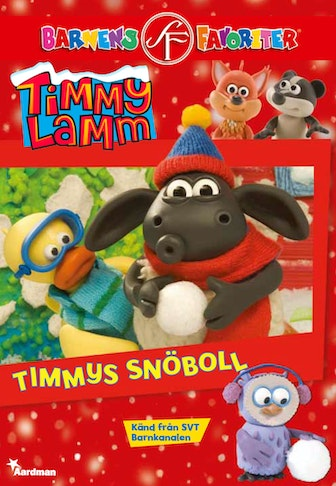 Timmy-time:Timmy's Snowball