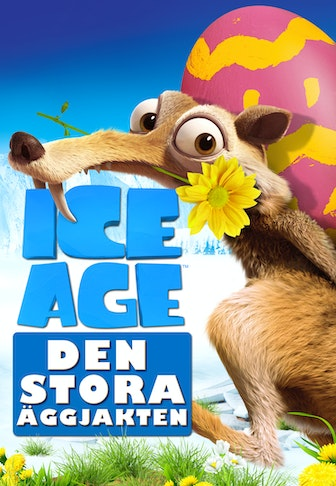 Ice Age: The Great Egg‐Scapade