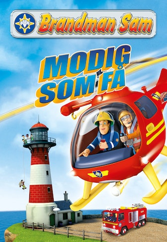 Fireman Sam: Brave to the core