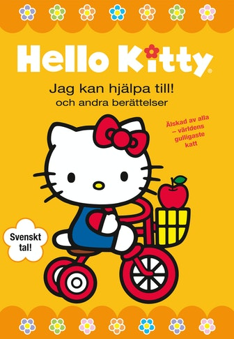 Hello Kitty - Helping Mommy and Daddy and Other stories