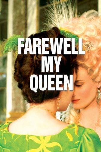 Farewell my Queen
