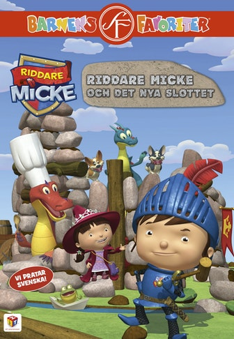 Mike the Knight - New castle