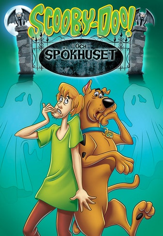 Scooby Doo and the Haunted House
