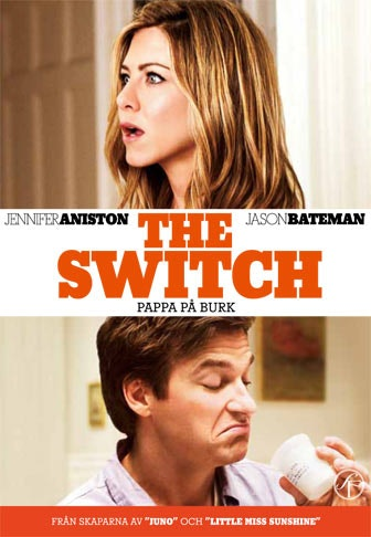 The Switch - Pappa på burk