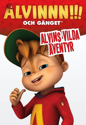 Alvinnn!!! & the Chipmunks - Vol 1