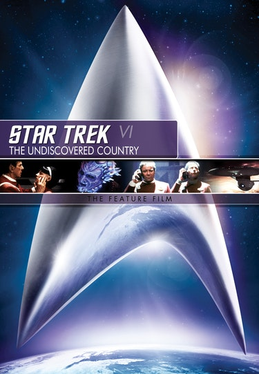Star Trek VI: Undiscovered Country