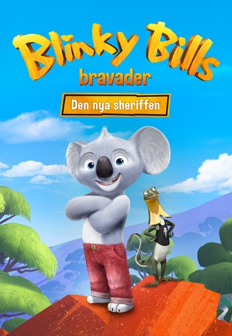 Wild adventures of Blinky Bill: A new sheriff in town