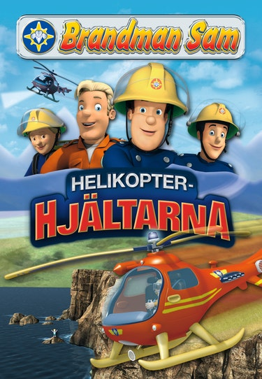 Fireman Sam: Helicopter Heroes