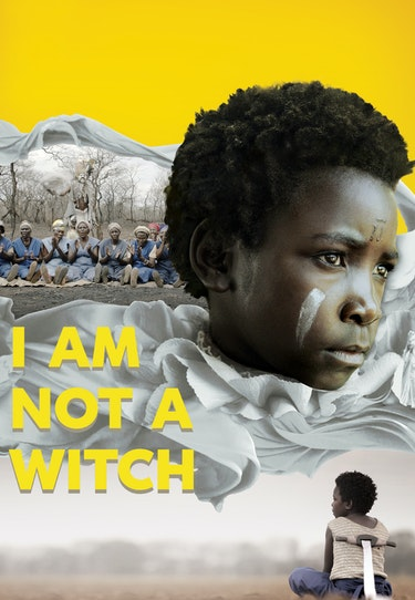 I am not a Witch