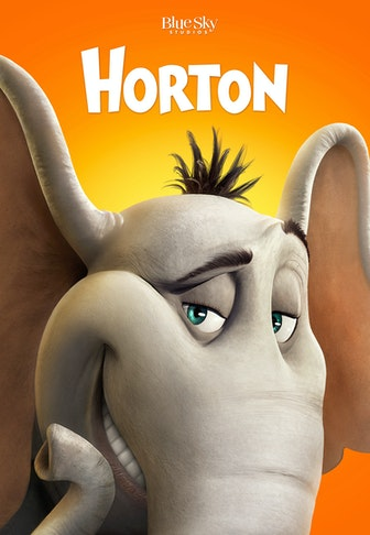 Dr Seuss Horton hears a who