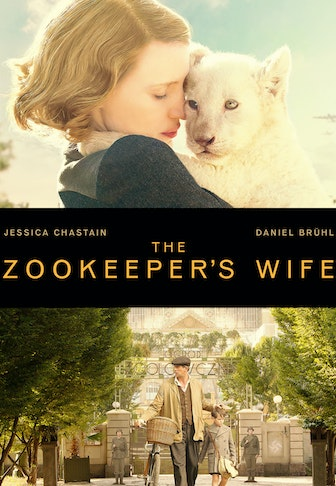 The Zookeper's wife