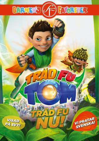 Tree Fu Tom: Tree Fu Go