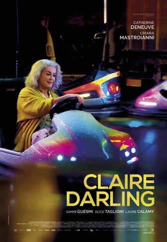 Claire Darling