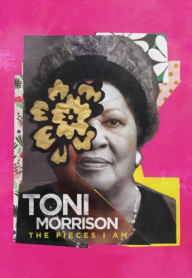 Toni Morrison: The PiecesI Am