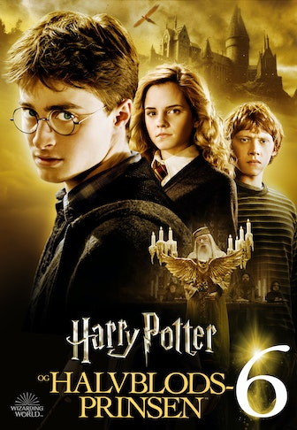 Harry Potter: Half Blood Prince