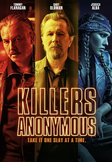 Killers Anonymous