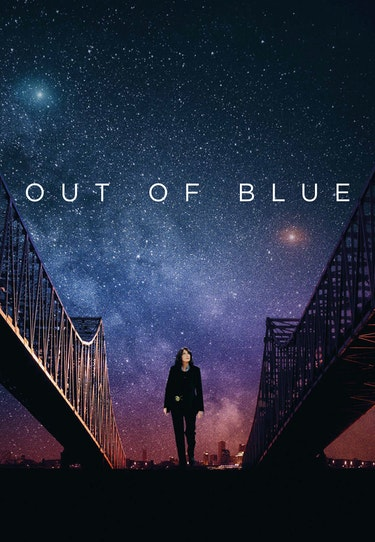 Out of Blue