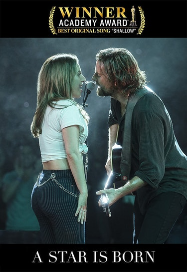 A Star is born: Shallow