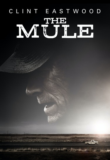 The Mule (2019)