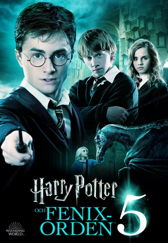 Harry Potter: Order of Phoenix