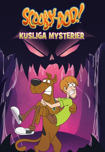 Be Cool, Scooby Doo! Spooky Tales
