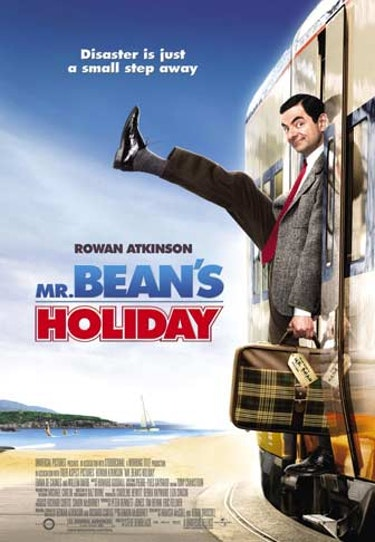 Mr Beans Vacation