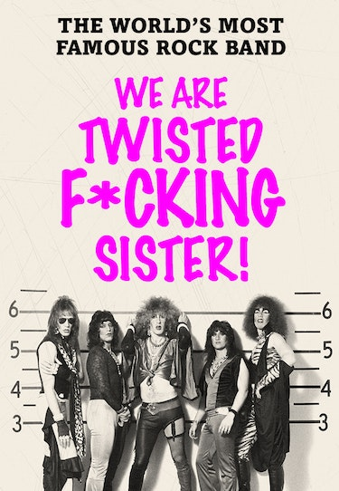 We Are Twisted Fucking Sister
