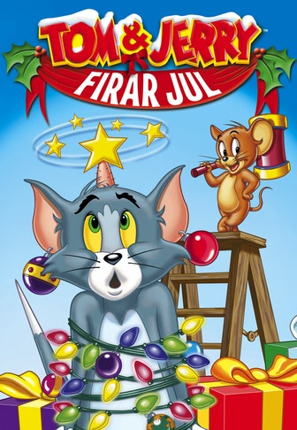 Tom & Jerry: Paws for a Holiday