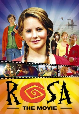 Rosa - the movie