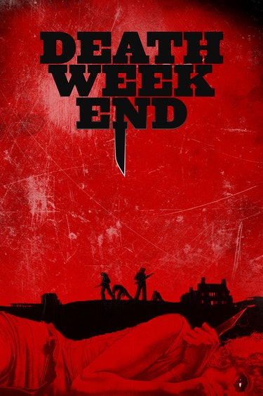 Death Weekend (SD Only)