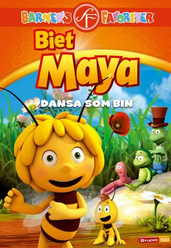Maya the Bee: Dancing with bees
