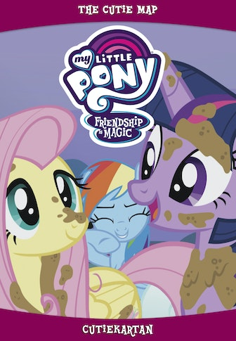 My Little Pony - The Cutie Map s. 5 vol 1