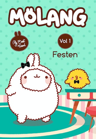 Molang - The Party