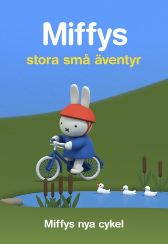 Miffy's adventures Big & Small - Season 1 Vol 3